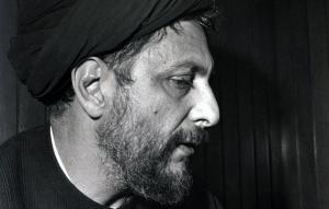 Musa al Sadr